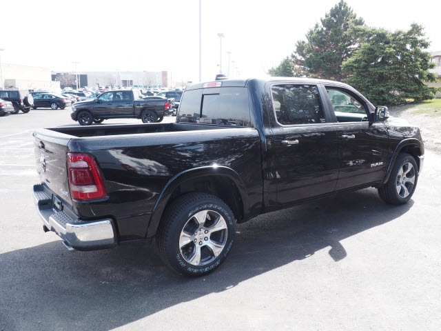 2019 Ram 1500 Crew Cab 4x4,  Pickup #R85483 - photo 8