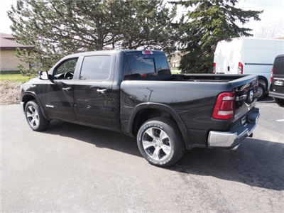 2019 Ram 1500 Crew Cab 4x4,  Pickup #R85483 - photo 11