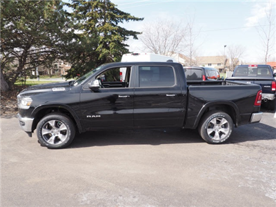 2019 Ram 1500 Crew Cab 4x4,  Pickup #R85483 - photo 12