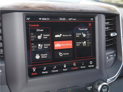 2019 Ram 1500 Crew Cab 4x4,  Pickup #R85483 - photo 20