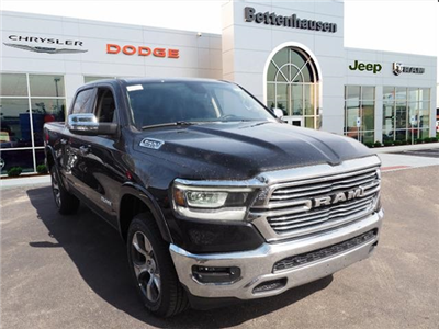 2019 Ram 1500 Crew Cab 4x4,  Pickup #R85483 - photo 5
