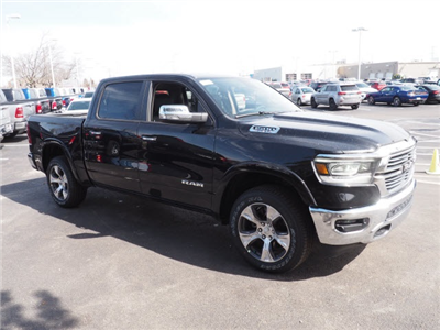2019 Ram 1500 Crew Cab 4x4,  Pickup #R85483 - photo 6