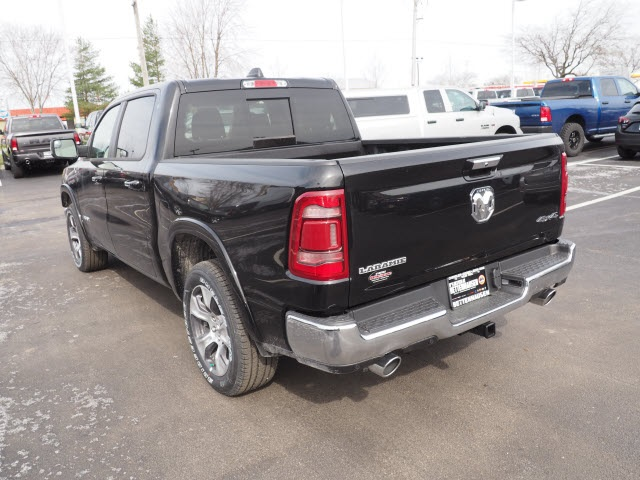 2019 Ram 1500 Crew Cab 4x4,  Pickup #R85487 - photo 11