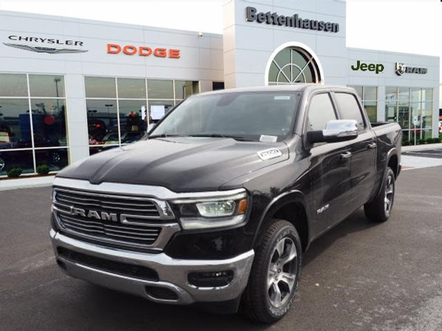 2019 Ram 1500 Crew Cab 4x4,  Pickup #R85487 - photo 3
