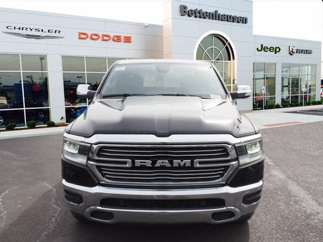 2019 Ram 1500 Crew Cab 4x4,  Pickup #R85487 - photo 4