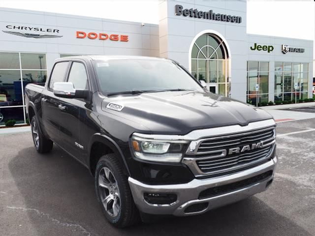 2019 Ram 1500 Crew Cab 4x4,  Pickup #R85487 - photo 5
