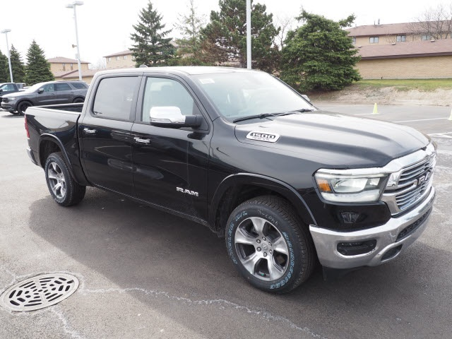 2019 Ram 1500 Crew Cab 4x4,  Pickup #R85487 - photo 6