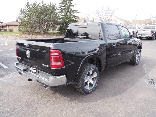 2019 Ram 1500 Crew Cab 4x4,  Pickup #R85487 - photo 8