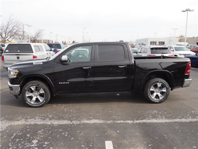 2019 Ram 1500 Crew Cab 4x4,  Pickup #R85487 - photo 12