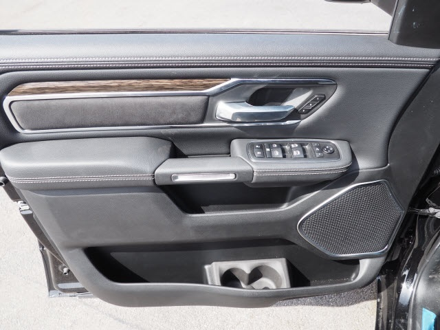 2019 Ram 1500 Crew Cab 4x4,  Pickup #R85489 - photo 25