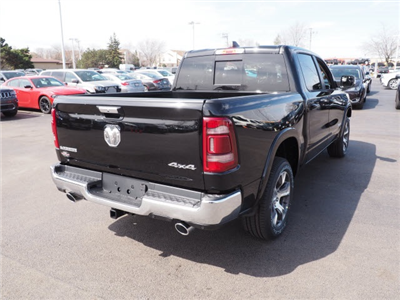 2019 Ram 1500 Crew Cab 4x4,  Pickup #R85489 - photo 9