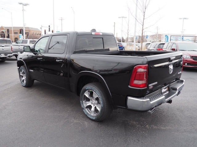 2019 Ram 1500 Crew Cab 4x4,  Pickup #R85493 - photo 2