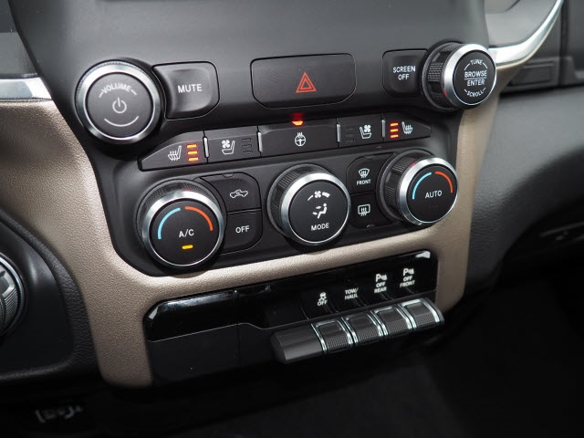 2019 Ram 1500 Crew Cab 4x4,  Pickup #R85493 - photo 25