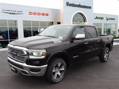 2019 Ram 1500 Crew Cab 4x4,  Pickup #R85493 - photo 1
