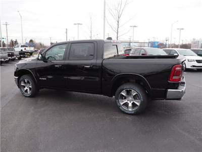 2019 Ram 1500 Crew Cab 4x4,  Pickup #R85493 - photo 11