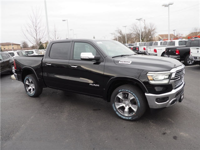 2019 Ram 1500 Crew Cab 4x4,  Pickup #R85493 - photo 6