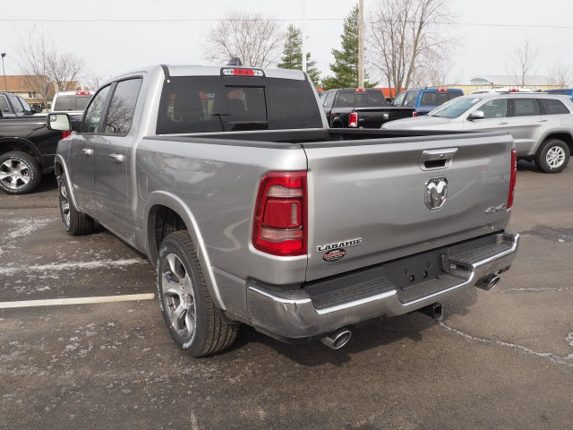 2019 Ram 1500 Crew Cab 4x4,  Pickup #R85500 - photo 11
