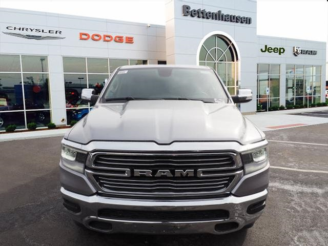 2019 Ram 1500 Crew Cab 4x4,  Pickup #R85500 - photo 4