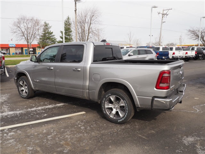 2019 Ram 1500 Crew Cab 4x4,  Pickup #R85500 - photo 2