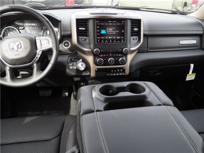 2019 Ram 1500 Crew Cab 4x4,  Pickup #R85500 - photo 14