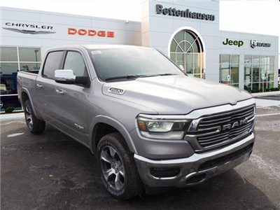 2019 Ram 1500 Crew Cab 4x4,  Pickup #R85500 - photo 5