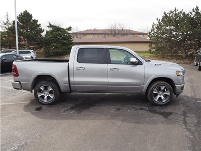 2019 Ram 1500 Crew Cab 4x4,  Pickup #R85500 - photo 7