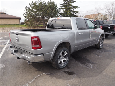 2019 Ram 1500 Crew Cab 4x4,  Pickup #R85500 - photo 8