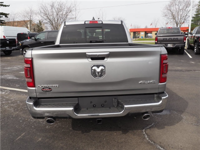 2019 Ram 1500 Crew Cab 4x4,  Pickup #R85500 - photo 10