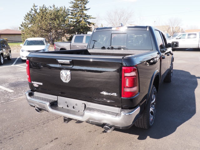 2019 Ram 1500 Crew Cab 4x4,  Pickup #R85501 - photo 9