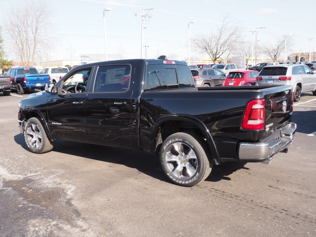 2019 Ram 1500 Crew Cab 4x4,  Pickup #R85501 - photo 2