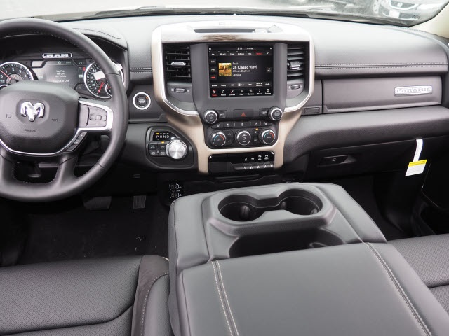 2019 Ram 1500 Crew Cab 4x4,  Pickup #R85506 - photo 14