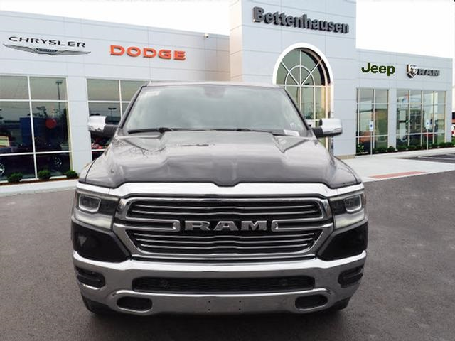 2019 Ram 1500 Crew Cab 4x4,  Pickup #R85506 - photo 4