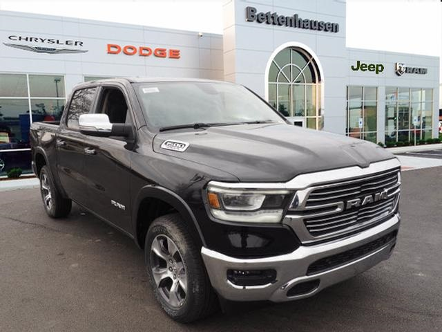 2019 Ram 1500 Crew Cab 4x4,  Pickup #R85506 - photo 5