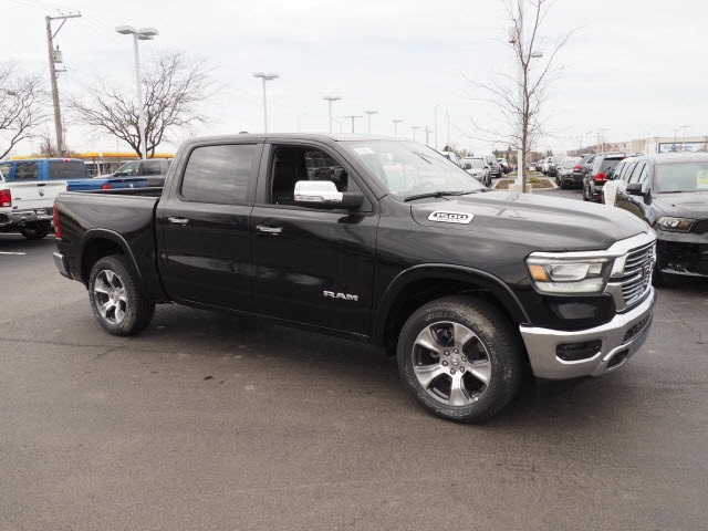 2019 Ram 1500 Crew Cab 4x4,  Pickup #R85506 - photo 6