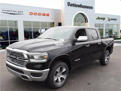 2019 Ram 1500 Crew Cab 4x4,  Pickup #R85506 - photo 1