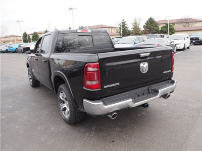 2019 Ram 1500 Crew Cab 4x4,  Pickup #R85506 - photo 2