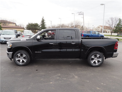 2019 Ram 1500 Crew Cab 4x4,  Pickup #R85506 - photo 12