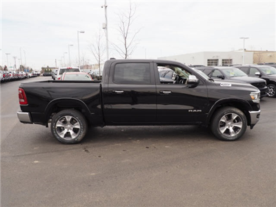 2019 Ram 1500 Crew Cab 4x4,  Pickup #R85506 - photo 7