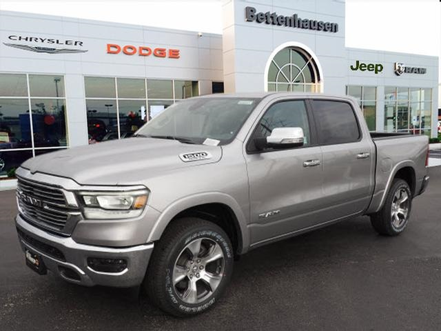 2019 Ram 1500 Crew Cab 4x4,  Pickup #R85508 - photo 1