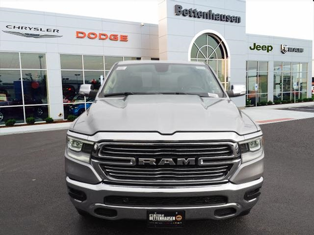 2019 Ram 1500 Crew Cab 4x4,  Pickup #R85508 - photo 4