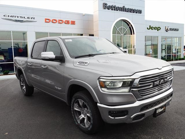 2019 Ram 1500 Crew Cab 4x4, Pickup #R85508 - photo 5