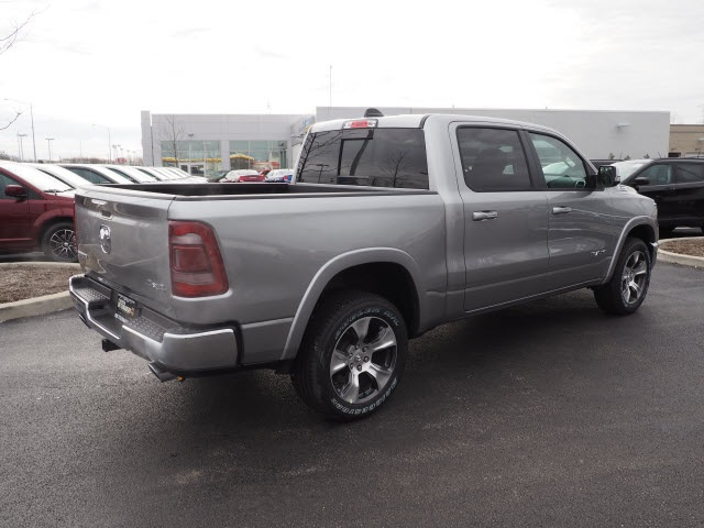 2019 Ram 1500 Crew Cab 4x4,  Pickup #R85508 - photo 8