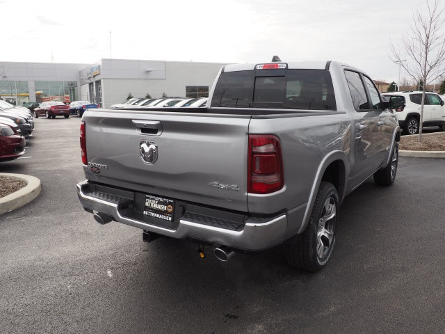 2019 Ram 1500 Crew Cab 4x4, Pickup #R85508 - photo 9