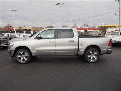 2019 Ram 1500 Crew Cab 4x4, Pickup #R85508 - photo 12