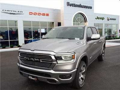2019 Ram 1500 Crew Cab 4x4,  Pickup #R85508 - photo 3