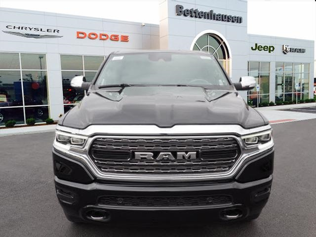 2019 Ram 1500 Crew Cab 4x4,  Pickup #R85511 - photo 4
