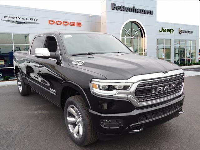 2019 Ram 1500 Crew Cab 4x4,  Pickup #R85511 - photo 5