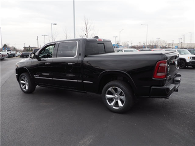2019 Ram 1500 Crew Cab 4x4,  Pickup #R85511 - photo 11
