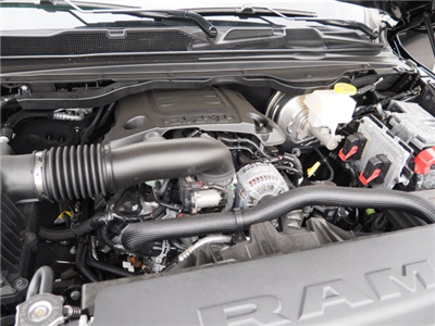 2019 Ram 1500 Crew Cab 4x4,  Pickup #R85511 - photo 24
