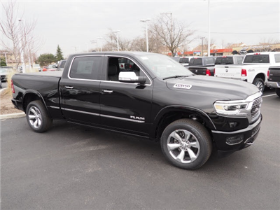 2019 Ram 1500 Crew Cab 4x4,  Pickup #R85511 - photo 6